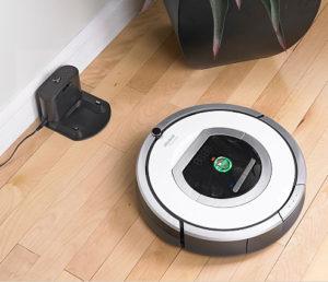 Robot de aspirare iRobot Roomba 886 review