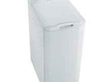 Masina de spalat rufe cu incarcare verticala Candy ECOT 10071D