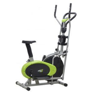 Bicicleta fitness DHS 3802