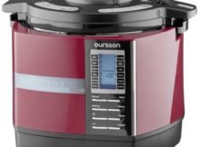 Multicooker Ourson Versatility MP5005PSD DC