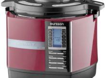 Multicooker Ourson Versatility MP5005PSD DC