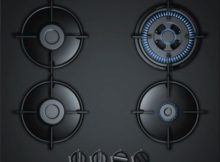 Plita incorporabila Bosch PNH6B6B10