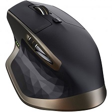 Mouse Wireless Logitech MX Master
