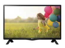 Televizor LED LG 24MT49DT