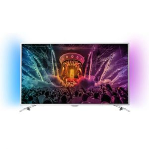 Televizor LED Smart 55PUS6501 12