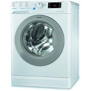 Masina de spalat rufe Indesit BWE 71453X WSSS EU