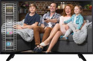 Televizor SmartNEI 43NE5500
