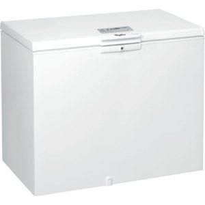 Lada frigorifica Whirlpool WHE31352 FO