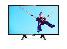Televizor Smart LED Philips 32PHS5302/12