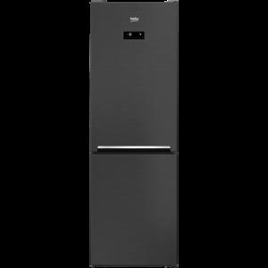 Combina frigorifica Beko RCNA366E30ZXR
