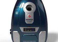 Aspirator cu sac Hoover Optimum Power OP60ALG 011