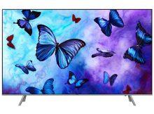 Televizor smart QLED Samsung 49Q6FN