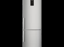 Combina frigorifica Electrolux EN3790MKX