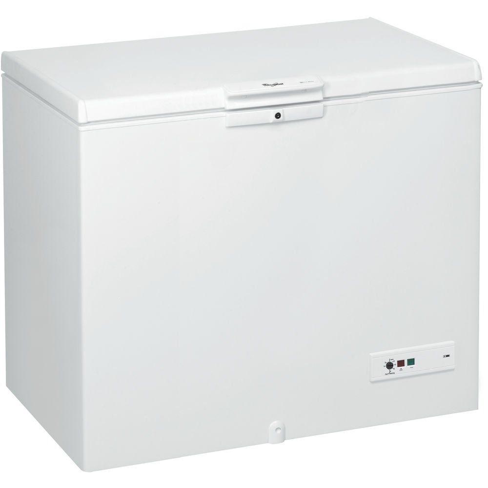 Lada frigorifica Whirlpool WHM3111 FO