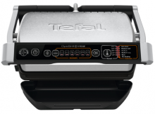 Gratar electric Tefal OptiGrill+ GC706D34