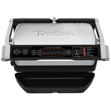 Gratar electric Tefal OptiGrill+ GC706D34