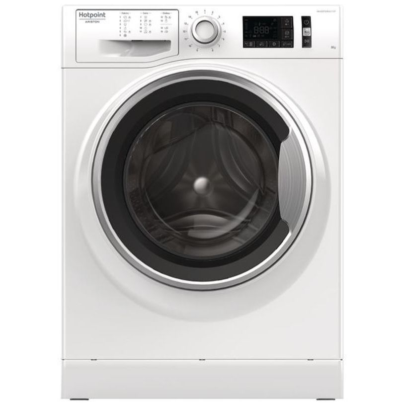 Masina de spalat rufe Hotpoint NM11 825 WS A EU