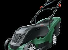 Masina de tuns iarba Bosch Universal Rotak 450