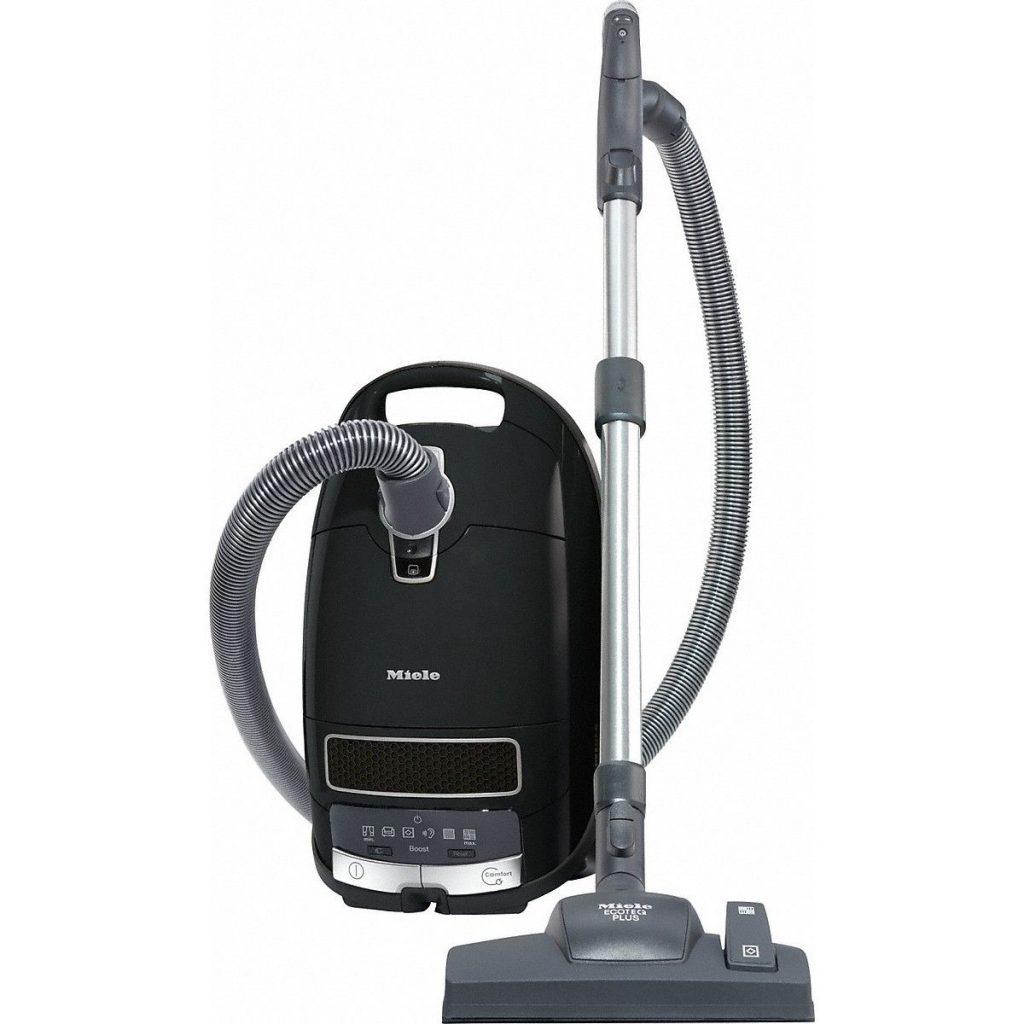 Aspirator cu sac Miele Complete C3 Comfort EcoLine SGMP3
