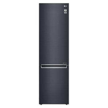 Combina frigorifica LG GBB72MCEFN
