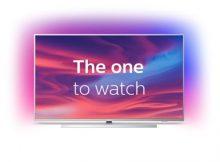 Televizor smart LED Philips 43PUS7304/12