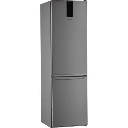 Combina frigorifica Whirlpool W7 921O OX