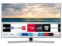 Televizor LED smart Samsung 43RU7472