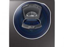 Masina de spalat cu uscator Samsung WD90N642O2X/LE