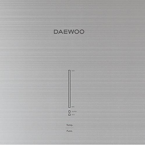 Daewoo RN-T536RGS