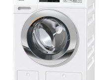 Masina de spalat rufe Miele WEG675 WPS