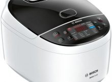 Multicooker Bosch MUC11W12