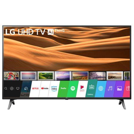 Televizor LED smart LG 43UM7000PLA