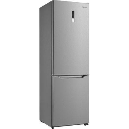 Combina frigorifica Midea HD-400RWEN1