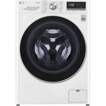 Masina de spalat rufe LG F4WN609S1