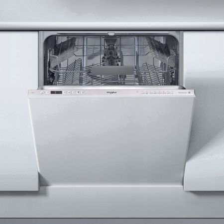 Masina de spalat vase incorporabila Whirlpool WIC3C26P
