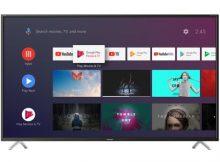 Televizor smart Sharp 50BL2EA