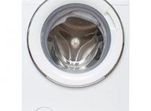 Masina de spalat rufe cu uscator Candy RapidO ROW 4856DHC/1-S