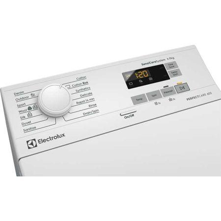 Electrolux PerfectCare 600 EW6T5261