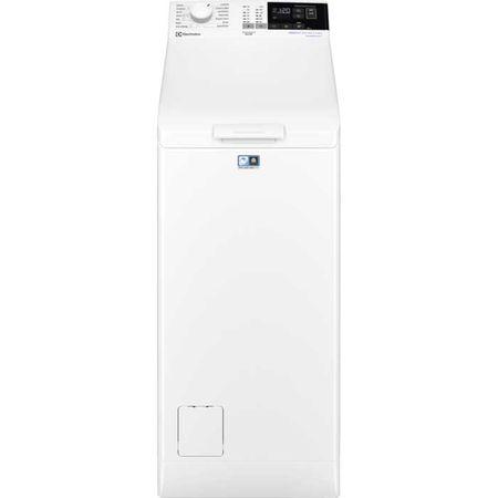 Masina de spalat cu incarcare verticala Electrolux PerfectCare 600 EW6T4262l