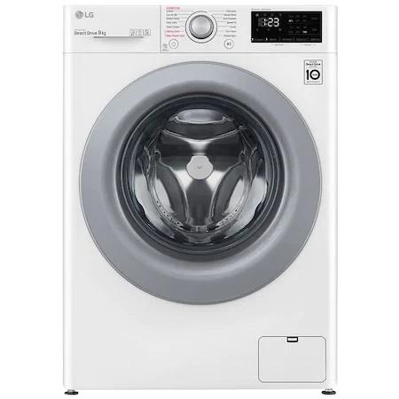 Masina de spalat rufe LG F4WV309S4E