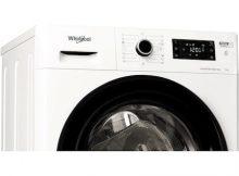 Whirlpool FWSG61282BVEEN