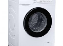 Masina de spalat rufe Samsung WW90T304MBW/LE