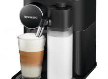 Nespresso by De'Longhi Gran Lattissima Black