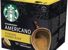 Starbucks Veranda Blend Americano